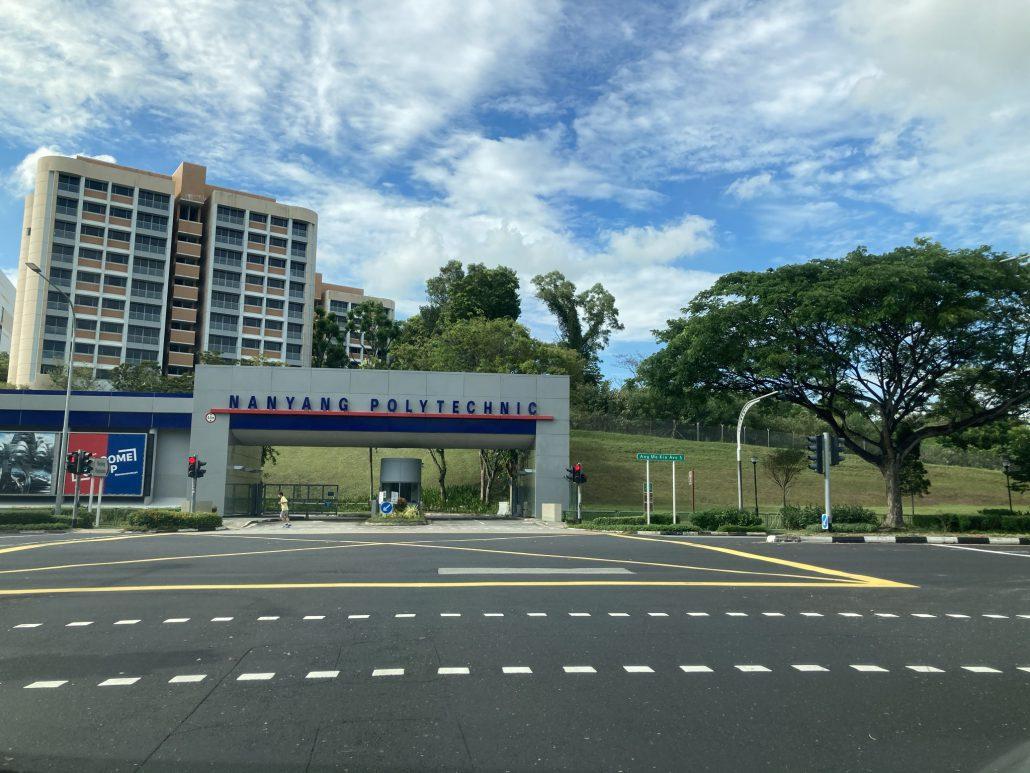 Belgravia Ace Tong Eng Group Freehold Landed Ang Mo Kio Avenue 5