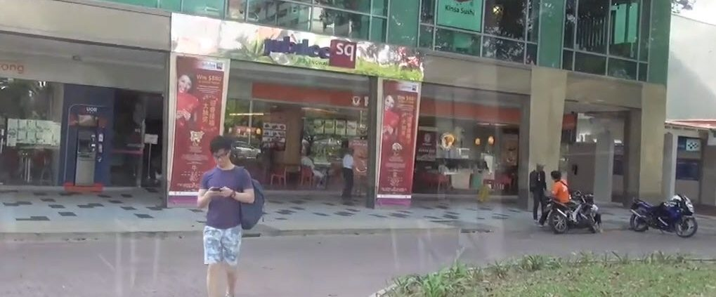Jubilee Square Shopping Mall