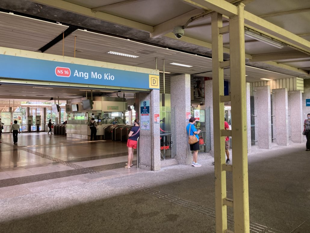 Belgravia Ace Located at Ang Mo Kio Avenue 5 Freehold Condo Near to Shopping Centres