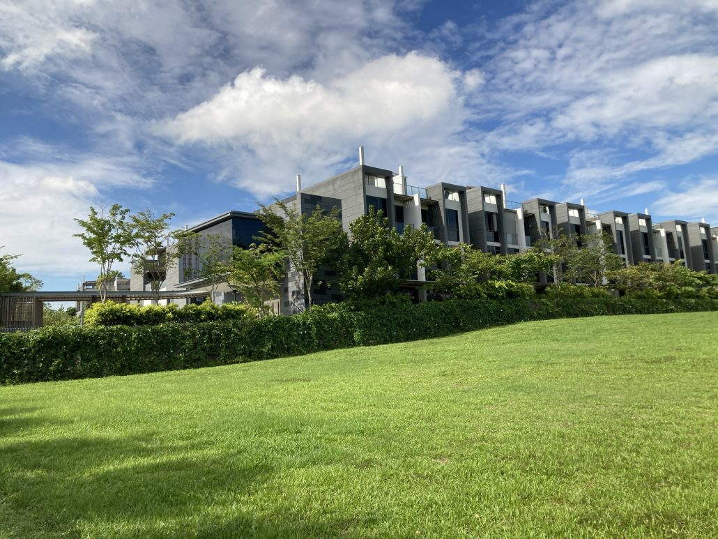 Belgravia Ace Located at Ang Mo Kio Avenue 5 Freehold Landed