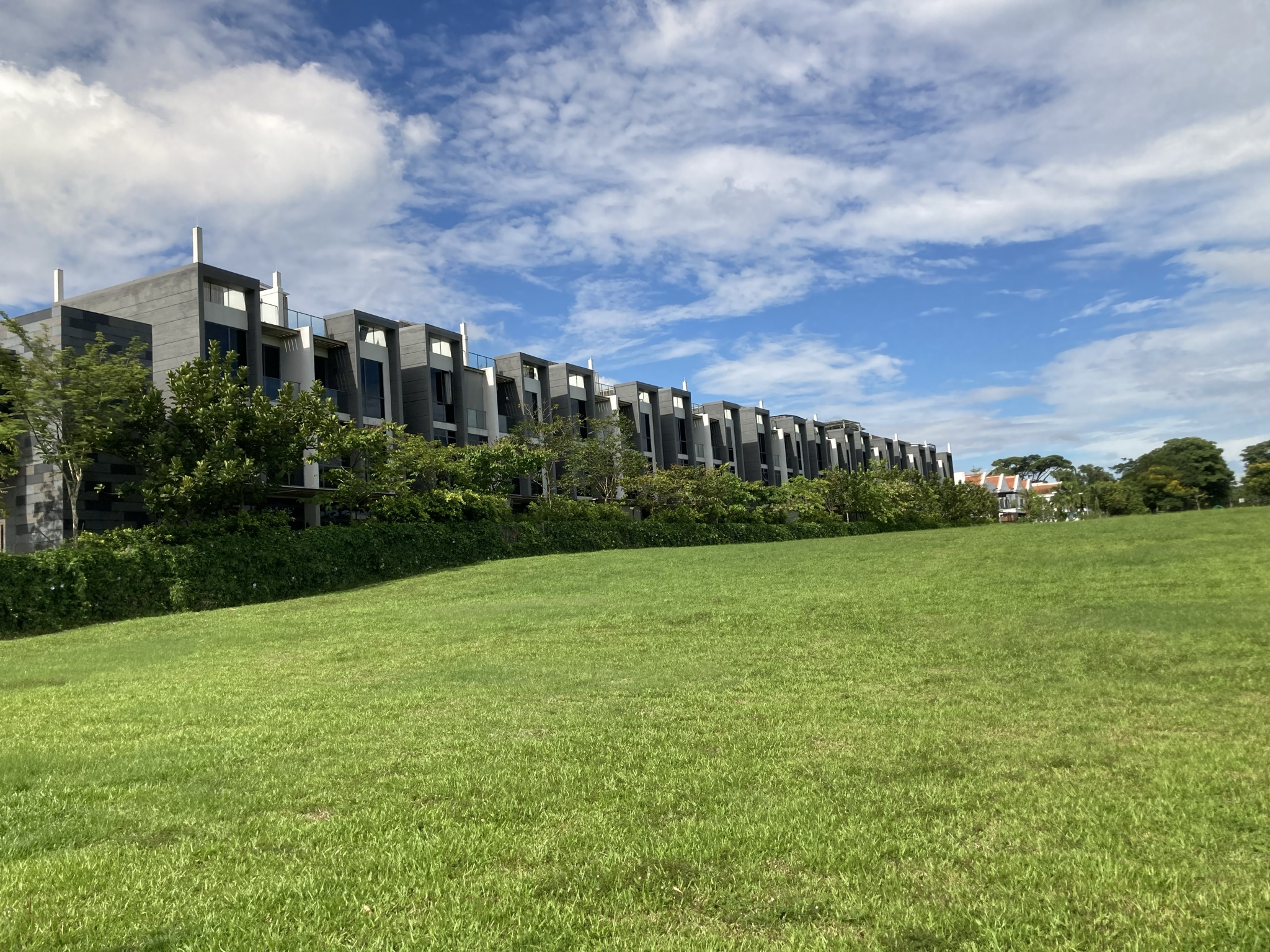 Belgravia Ace Tong Eng Group Close to Seletar Mall
